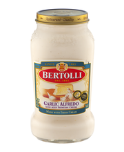 Bertolli® Garlic Alfredo Sauce 15 oz. Jar