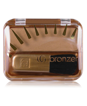 Cheekers COVERGIRL Cheekers Blendable Powder Bronzer, Copper ...