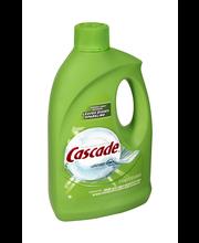 Cascade® Fresh Scent Dishwasher Detergent 75 oz. Jug