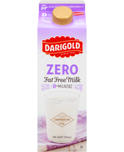 Darigold® Zero Fat Free Milk 1 qt. Carton
