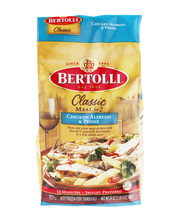 Bertolli® Classic Meal for 2 Chicken Alfredo & Penne 24 oz. Bag