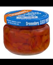 Dromedary Sliced Pimientos