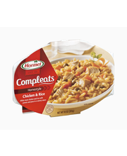 Hormel® Rice & Chicken Compleats® 7.5 oz. Sleeve