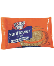 Wf Sunflower Kern Raw