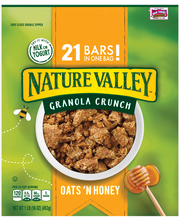 Nature Valley™ Oats 'n Honey Granola Crunch 16 oz. Pouch