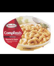 Hormel® Compleats® Comfort Classics Macaroni & Cheese 7.5 oz....