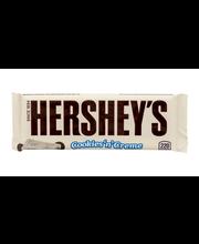 Hershey's Cookies 'n' Creme Candy Bar 1.56 oz. Wrapper