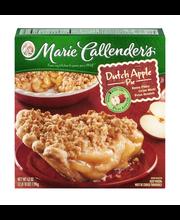 Marie Callender's® Dutch Apple Pie 42 oz. Box