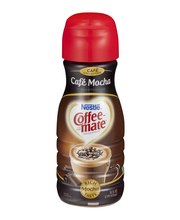 Nestle Coffee-Mate Cafe Collection Coffee Creamer Cafe Mocha