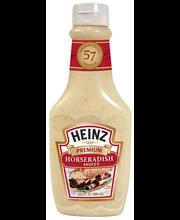 Heinz Premium Horseradish Sauce 12.5 fl. oz. Bottle