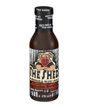 The Shed Original Southern Sweet BBQ Sauce