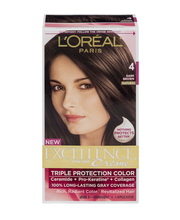 L'Oreal® Paris Excellence® Creme Triple Protection Color 4 Da...