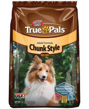 Wf True Pals Dry Chunk Dog Foo