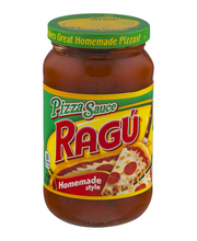 Ragu® Homemade Style Pizza Sauce 14 oz. Jar
