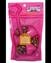 Bttr Tgthr Rainbow Sprinkles I