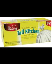 Shrsvg Tall Kitchen Bag