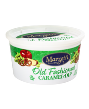 Marzetti® Old Fashioned Caramel Dip 16 oz. Plastic Tub