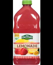 Old Orchard® Strawberry Lemonade 64 fl. oz. Bottle