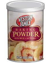 Wf Baking Powder