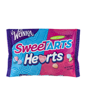 SWEETARTS Hearts 14 oz bag