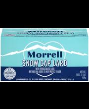 Morrell Snow Cap® Lard 16 oz. Box