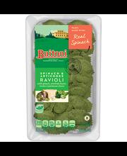 BUITONI Refrigerated Spinach and Artichoke Ravioli Pasta no G...