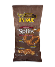 "Unique ""Splits"" Pretzels Original"