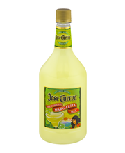 Jose Cuervo The Original Margarita Mix Classic Lime