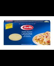 Barilla® Oven-Ready Lasagne Pasta 9 oz. Box