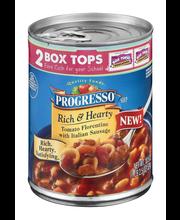 Progresso™ Rich & Hearty Tomato Florentine with Italian Sausa...