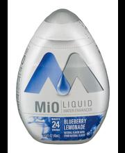 MiO Blueberry Lemonade Liquid Water Enhancer 1.62 fl. oz. Bottle