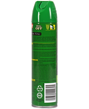 Off!® Deep Woods® Insect Repellent 9 oz. Aerosol Can