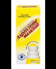 Aspercreme Max Arthritis Strength Roll-On Pain Relieving Liquid