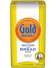 Gold Medal® Better for Bread™ Flour 10 lb. Bag