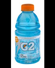 Gatorade G2 Thirst Quencher Glacier Freeze 32 fl. oz. Bottle