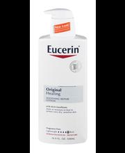 Eucerin® Original Healing Lotion 16.9 fl. oz. Pump
