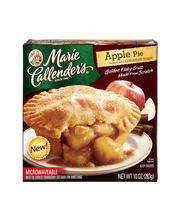 Marie Callender's® Apple Pie Topped with Cinnamon Sugar 10 oz...