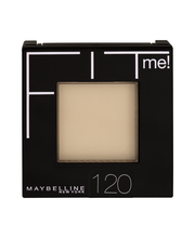Fit Me® Powder 120 Classic Ivory .3 oz Plastic Compact