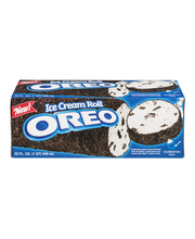 Celebration Ice Cream Roll Oreo