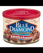 Blue Diamond® Smokehouse Almonds 6 oz. Canister