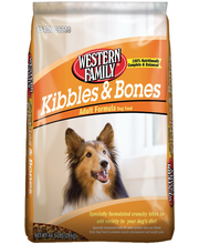 Wf Dog Fd Kibblesbones