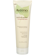 Aveeno® Firming Body Lotion Positively Ageless® 8 Oz Tube
