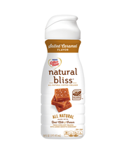 Nestle Coffeemate Natural Bliss Salted Caramel Liquid Coffee ...