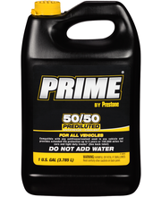 Prime® All Vehicle 50/50 Prediluted Antifreeze/Coolant 1 gal....