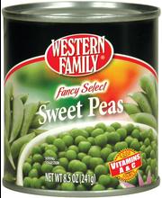 Wf Peas