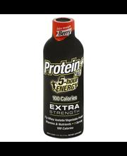 Protein + 21 g