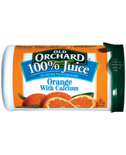 Old Orchard® 100% Juice Orange with Calcium Juice Concentrate...