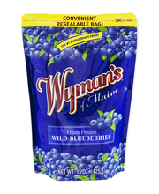Wyman's of Maine® Fresh Frozen Wild Blueberries 15 oz. Bag