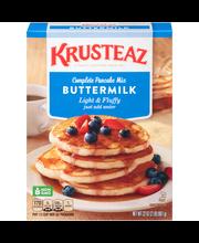 Krusteaz® Buttermilk Complete Pancake Mix 32 oz. Box