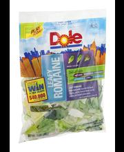 Dole Salad Leafy Romaine